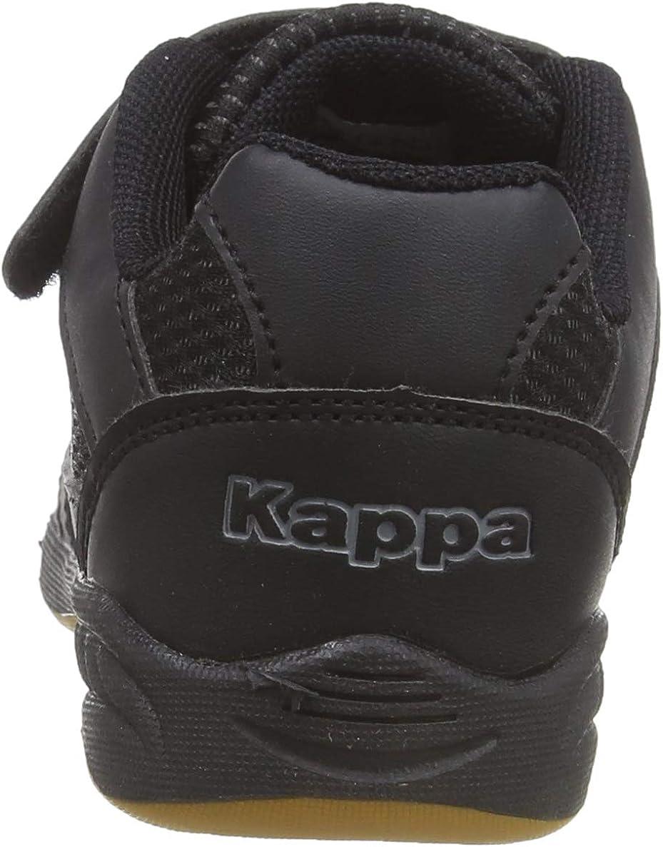 Kappa Unisex-Kinder Kickoff Low-Top