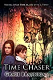 Time Chaser (The Time Runners Book 1)