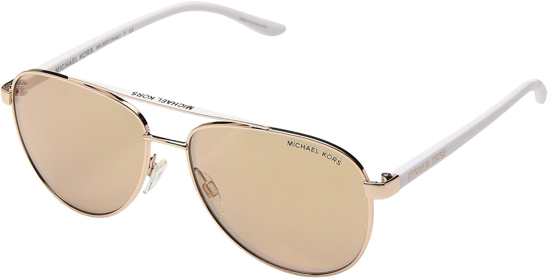 f766affabd MICHAEL KORS Women s HVAR 1080R1 56 Sunglasses