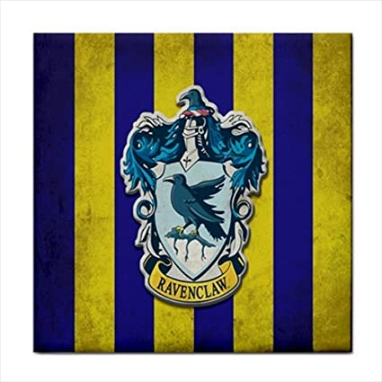 Ravenclaw Harry Potter cara toalla manopla