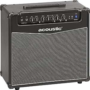 Amazon Guitar Combo Amp : acoustic lead guitar series g100fx 100w 1x12 guitar combo amp musical instruments ~ Vivirlamusica.com Haus und Dekorationen