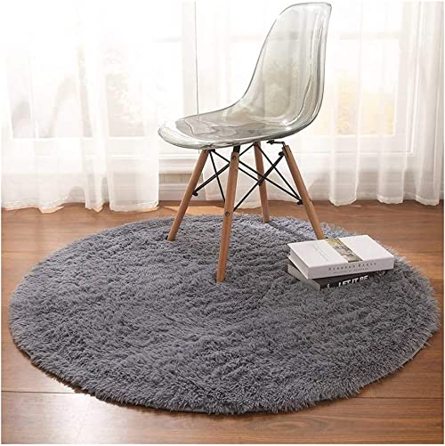 Super Soft Furry Area Rug Shaggy Decorative Home Carpet Microfiber Plush Floor Mat