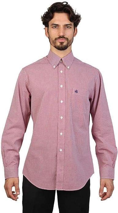 BROOKS BROTHERS - Camisa Casual - Camisa - Cuadros - para ...