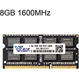 New Computer Accessories Vaseky 8GB 1600MHz PC3-12800 DDR3 PC Memory RAM Module for Laptop Used for Computer