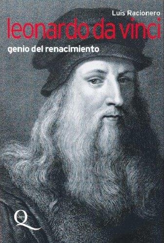 Descargar Libro Leonardo Da Vinci: Genio Del Renacimiento Luis Racionero