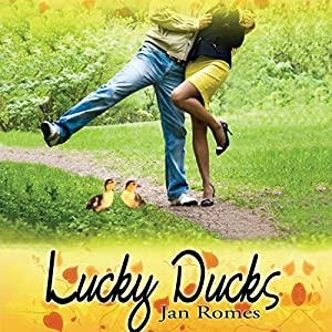 Lucky Ducks Audiobook