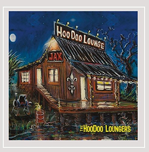 Hoodoo Lounge [Explicit]