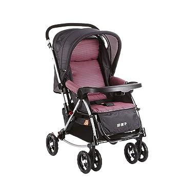 Baby carriage Carrito De Bebé Puede Sentarse/Mentir Varilla ...