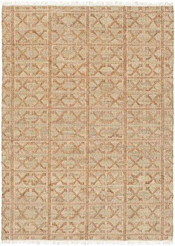 Surya LRL6015-810 Laural Area Rug, 8' x 10', (810 Roses)
