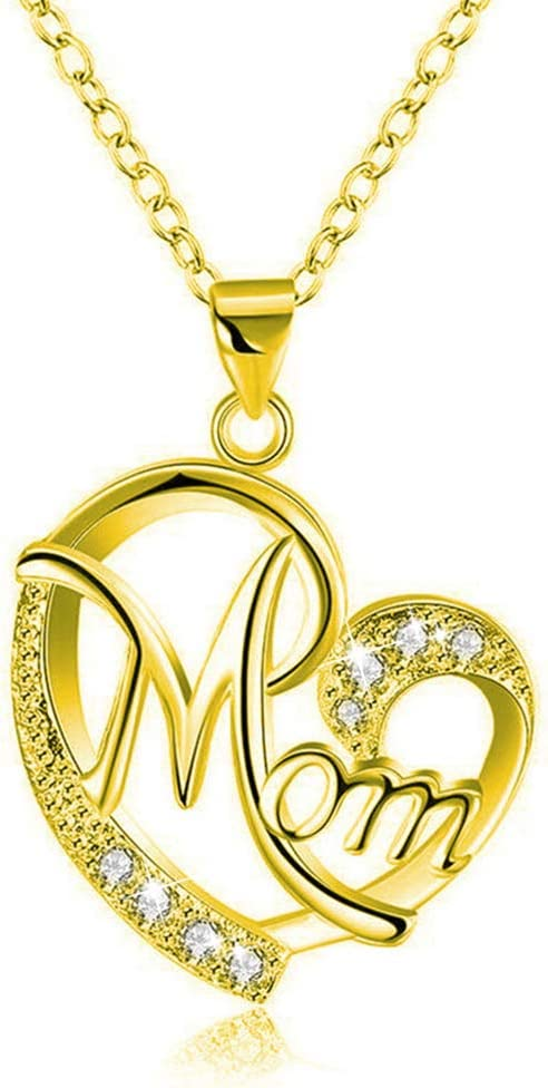 Heart Music on Silver Plated Pendant with 24 Silver Plated Ball Chain