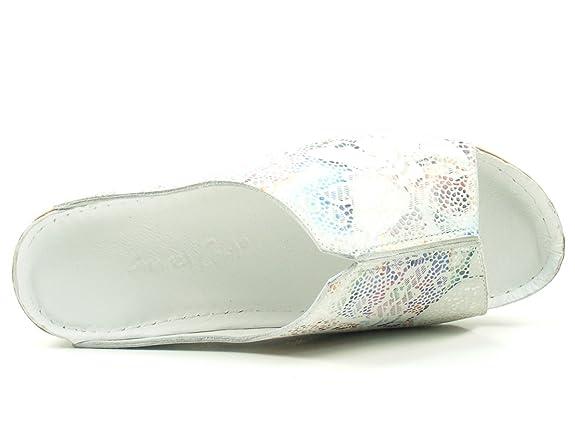Andrea Conti 0023576091 Größe 40 weiß 3bWiW3g1G
