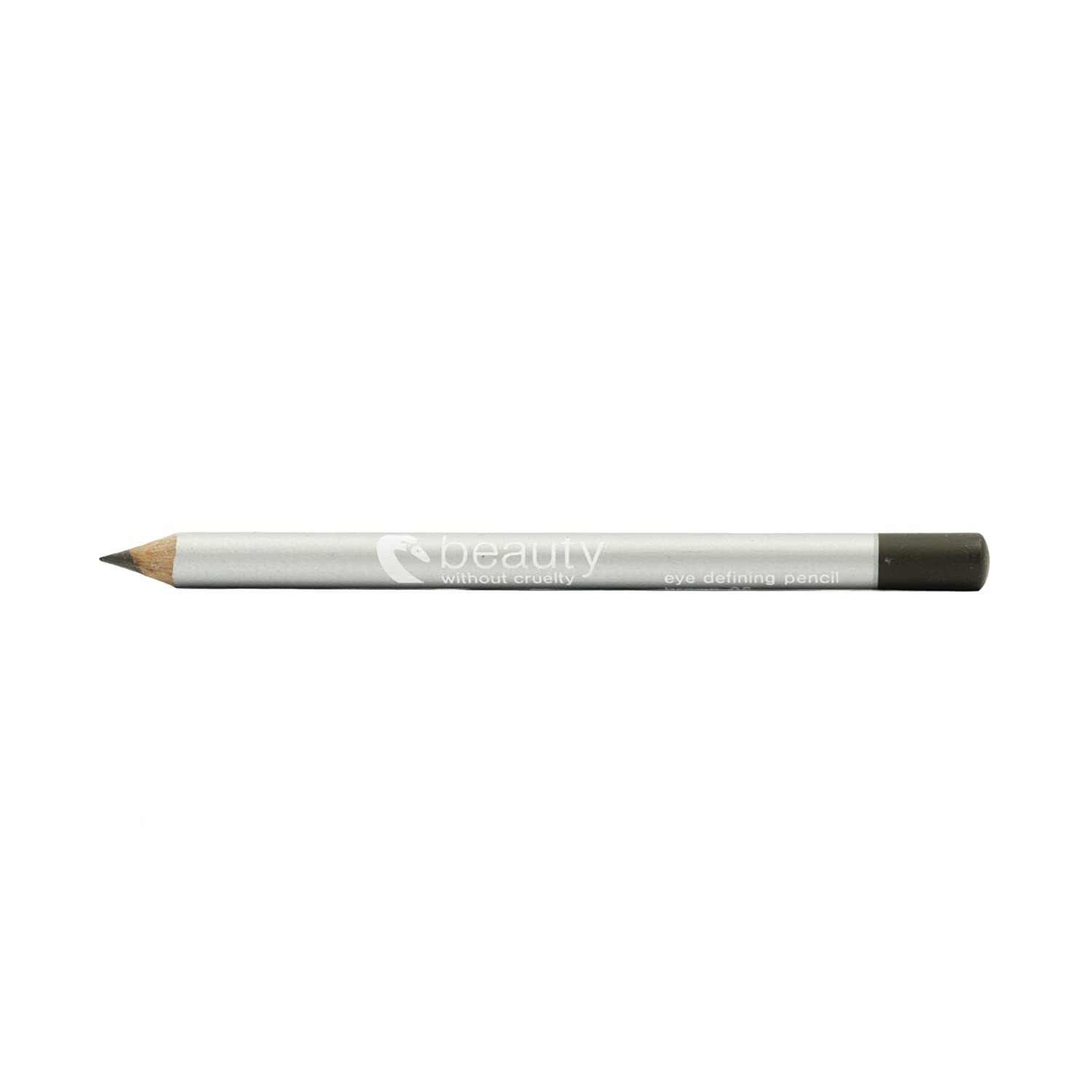 Beauty Without Cruelty Soft Kohl Pencils Black 1 Ultra Glow Cosmetics Ltd BE-1733