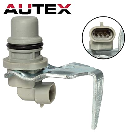 AUTEX 1876736C91 PC603 917732 Camshaft Position Sensor compatible with  1997-2003 Ford E-350 Club Wagon Econolin Super Duty E-450 Econoline Super  Duty