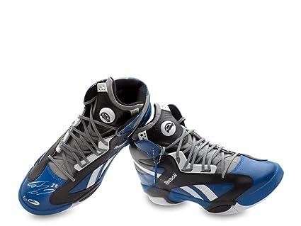 5a4f168e9ec1 Shaquille O Neal Autographed Reebok Shaq Attaq Shoe