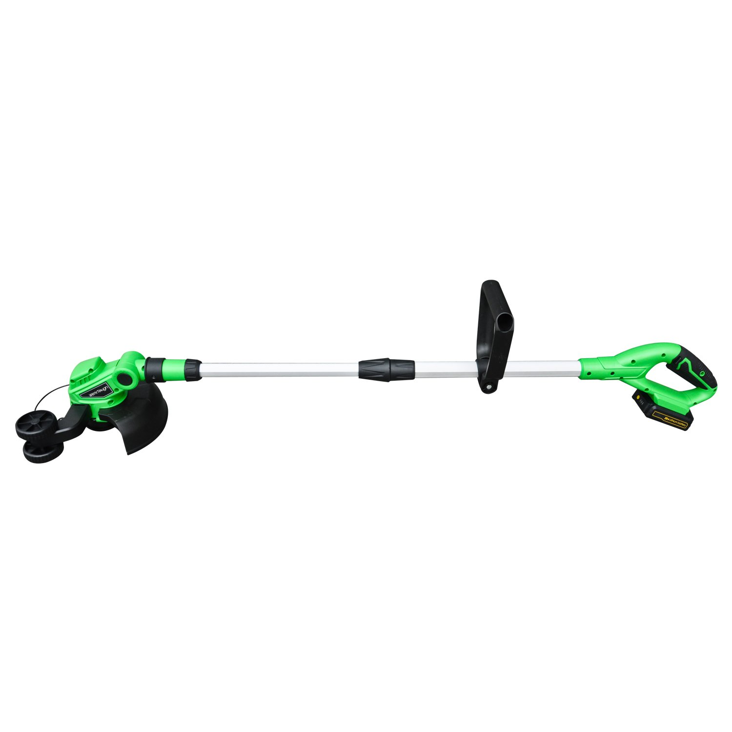 Werktough G001 20V Li-ion Easy Use Cordless String Grass Trimmer/Edger