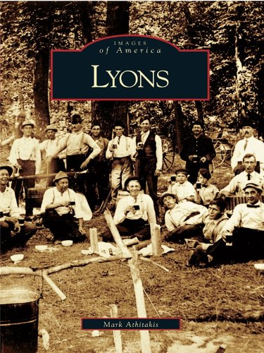Lyons (Images of America)