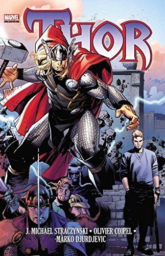 Thor: Bd. 2: Vater und Sohn
