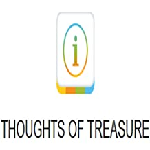 THOUGHTS OF TREASURE
