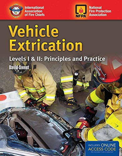 Vehicle Extrication Levels I  & ...