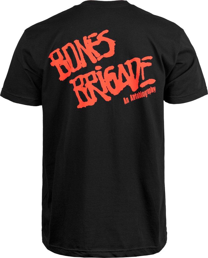 Powell-Peralta Bones Brigade: An Autobiography T-Shirt