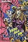 Steel Ball Run, tome 3 par Araki