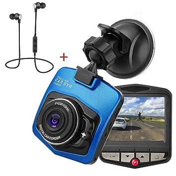 Cámara Dash Cam-Car Cámara Dash Cam-Min Coche Cámara Dvr Grabadora Full HD