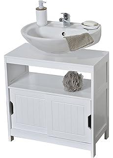 Amazon.com: Bathroom Shelves Over Toilet,Bathroom Etagere,Bathroom ...