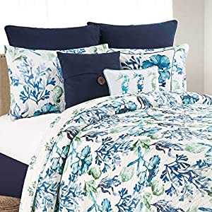 61Xb0hwYWnL._SS300_ Coastal Bedding Sets & Beach Bedding Sets