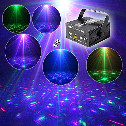 Lights SUNY Professional Control Projector product image