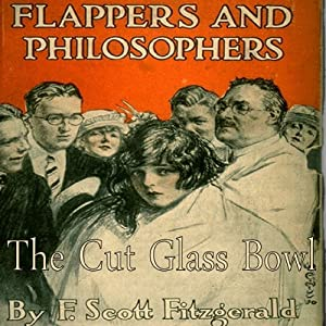 The Cut-Glass Bowl Audiobook