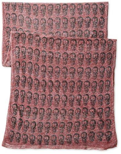 John-Varvatos-Star-USA-Mens-Jersey-Knit-Skull-Print-Scarf