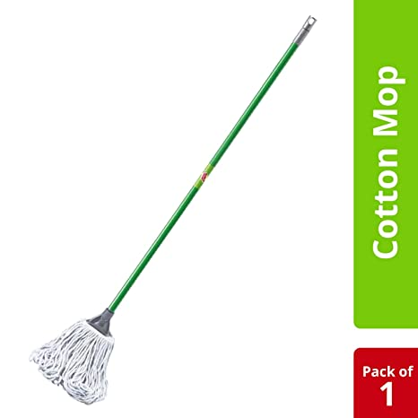 Scotch-Brite Cotton Handle Mop