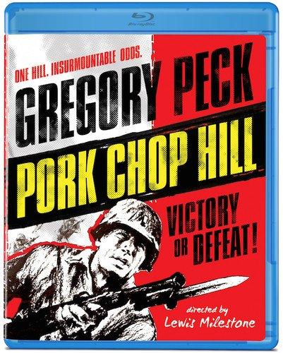 Pork Chop Hill / [Blu-ray]