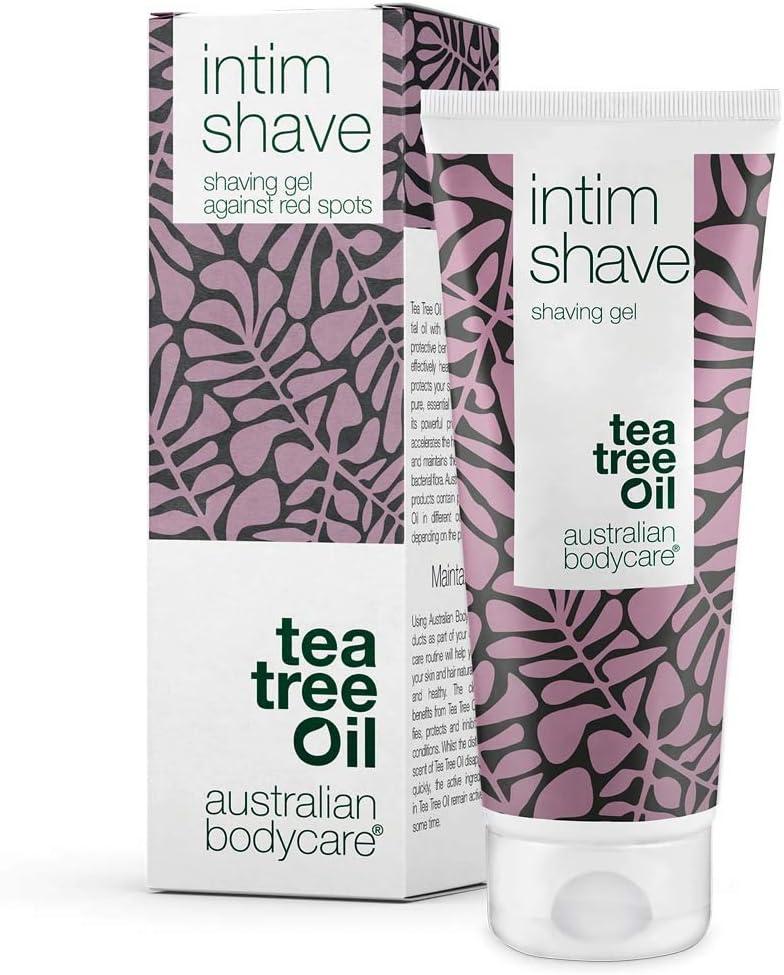 Intim Shave Rasiergel von Australian Bodycare