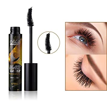 Amazon.com : Mascara for Women, Iuhan Waterproof Long Lasting ...