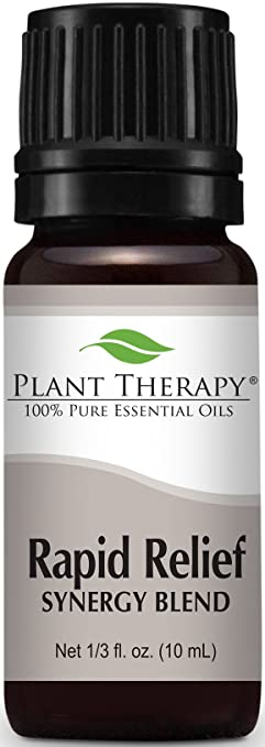 Plant Therapy Rapid Relief