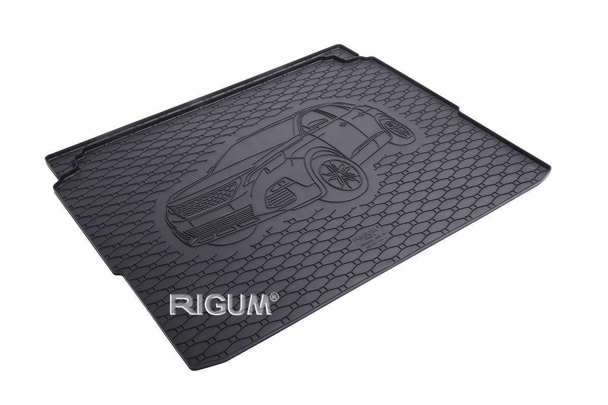 RIGUM Passgenaue Kofferraumwanne geeignet f/ür Peugeot 3008 ab 2016 passen ideal