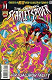 Amazing Scarlet Spider, The #1 VF/NM ; Marvel comic book