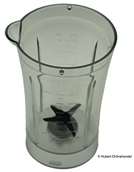 Moulinex SS de 193260 Mix Vaso para lm125 batidora