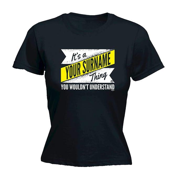 V1 Its An Surname Thing Evans Funny Kids Childrens T-Shirt tee TShirt