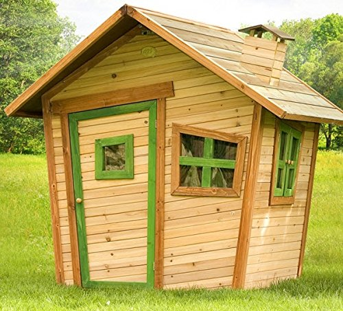wooden playhouse alice for kids and toddler