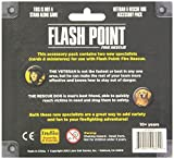 Flash Point Fire Rescue: Veteran and Rescue Dog Accessory Pack [parallel import goods]