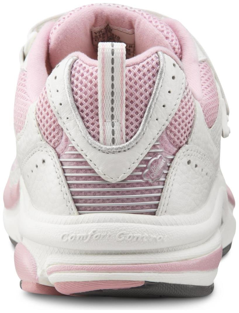 Dr. Comfort Women's Victory Pink Diabetic Athletic Shoes by Dr. Comfort (Image #5)