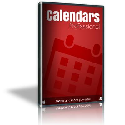 Calendars Professional 2017 WIN [Download]