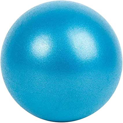 Macabolo - Pelota de Yoga de PVC, tamaño pequeño, a Prueba de ...