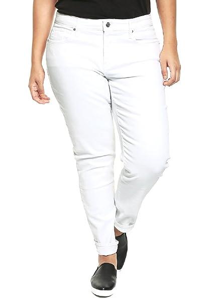 8a284ec1c78 Levi s Women s Plus Size 311 Shaping Skinny Pants (20W x S