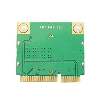 Corneliaa Atheros Qca9377 Mini Pci-e Dual Band AC Bluetooth ...