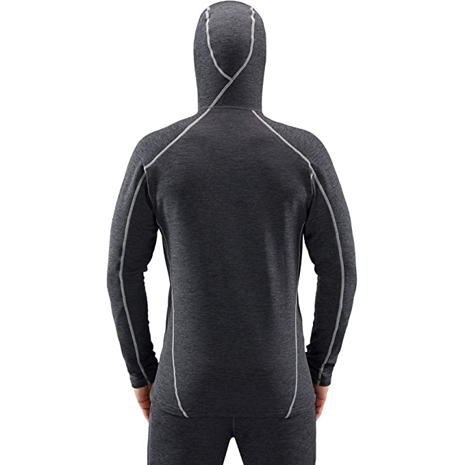 5e82c202bda3 Haglofs Men's Heron Hood: Amazon.co.uk: Sports & Outdoors