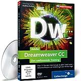Adobe Dreamweaver CC - Das umfassende Training - auch für CS6 geeignet