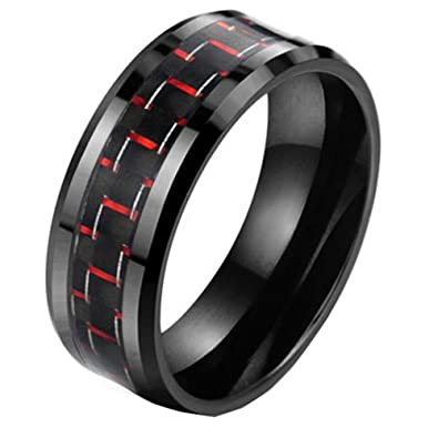 bague homme amazone